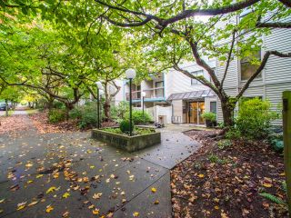 "Photo 18: 116 1422 E 3RD Avenue in Vancouver: Grandview VE Condo for sale in ""La Contessa"" (Vancouver East)  : MLS®# R2115800"