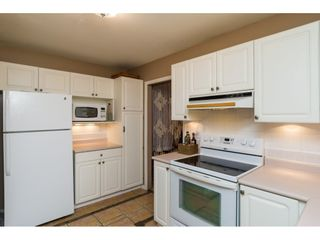 "Photo 11: 319 7151 121 Street in Surrey: West Newton Condo for sale in ""The Highlands"" : MLS®# R2202432"