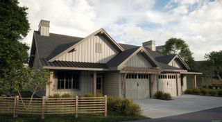 Photo 3: 111 4098 Buckstone Rd in : CV Courtenay City Row/Townhouse for sale (Comox Valley)  : MLS®# 858727