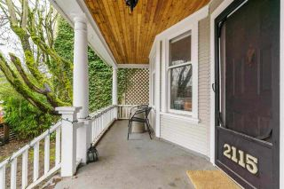 Photo 2: 2115 COLUMBIA Street in Vancouver: False Creek House for sale (Vancouver West)  : MLS®# R2587657