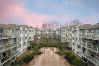 """Photo 1: 507 12101 80 Avenue in Surrey: Queen Mary Park Surrey Condo for sale in """"Surrey Town Manor"""" : MLS®# R2553811"""