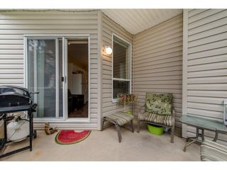 """Photo 19: 105 32120 MT WADDINGTON Avenue in Abbotsford: Abbotsford West Condo for sale in """"~The Laurelwood~"""" : MLS®# R2151840"""