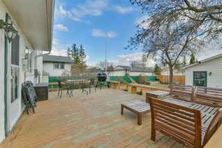 Photo 24: 6 Ascot Bay in Winnipeg: Charleswood Residential for sale (1G)  : MLS®# 202106862