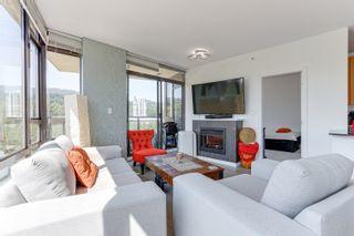 "Photo 4: 506 110 BREW Street in Port Moody: Port Moody Centre Condo for sale in ""ARIA 1"" : MLS®# R2613100"