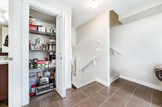 """Photo 18: 170 1130 EWEN Avenue in New Westminster: Queensborough Townhouse for sale in """"Gladstone Park"""" : MLS®# R2530035"""