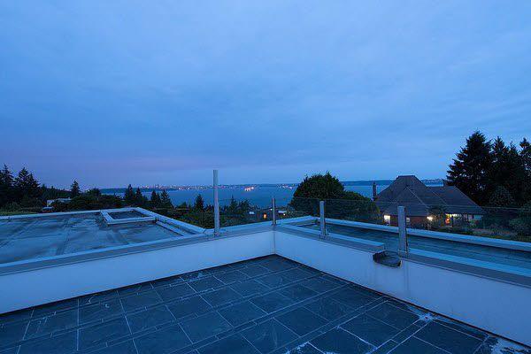 "Photo 16: Photos: 4254 ROCKRIDGE Road in WEST VANC: Rockridge House for sale in ""Rockridge Estates"" (West Vancouver)  : MLS®# V1132797"