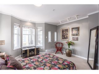 Photo 13: 1642 GEORGIA Street E in Vancouver East: Hastings Home for sale ()  : MLS®# V1128945
