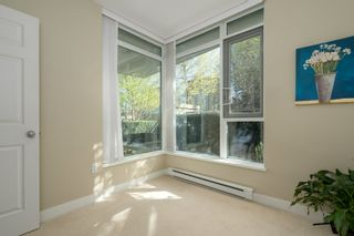 """Photo 13: 106 9188 UNIVERSITY Crescent in Burnaby: Simon Fraser Univer. Condo  in """"ALTAIRE"""" (Burnaby North)  : MLS®# R2392777"""