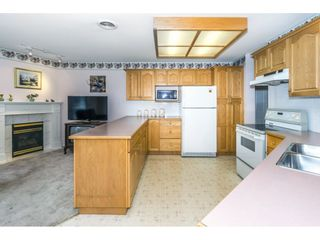"""Photo 5: 412 2626 COUNTESS Street in Abbotsford: Abbotsford West Condo for sale in """"Wedgewood"""" : MLS®# R2346740"""