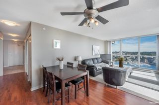 """Photo 10: 3702 1408 STRATHMORE Mews in Vancouver: Yaletown Condo for sale in """"West One"""" (Vancouver West)  : MLS®# R2617589"""