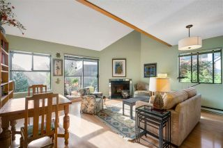 """Photo 8: 11 2151 BANBURY Road in North Vancouver: Deep Cove Townhouse for sale in """"Mariners Cove"""" : MLS®# R2507559"""