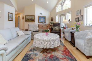 Photo 15: 6000 Stonehaven Dr in : Du West Duncan House for sale (Duncan)  : MLS®# 875416