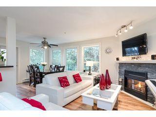 "Photo 4: 111 33718 KING Road in Abbotsford: Poplar Condo for sale in ""College Park"" : MLS®# R2425332"