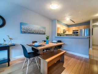 """Photo 9: 204 137 E 1ST Street in North Vancouver: Lower Lonsdale Condo for sale in """"The Coronado"""" : MLS®# R2530458"""