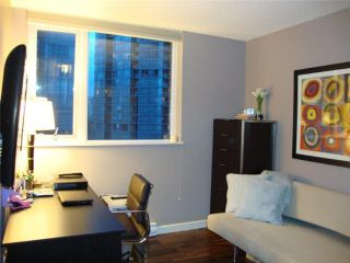 """Photo 6: 2106 583 BEACH Crescent in Vancouver: False Creek North Condo for sale in """"PARKWEST II"""" (Vancouver West)  : MLS®# V839365"""