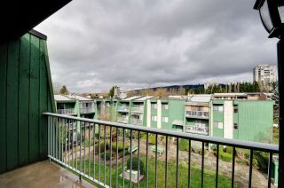 "Photo 4: 312 3901 CARRIGAN Court in Burnaby: Government Road Condo for sale in ""LOUGHEED ESTATES"" (Burnaby North)  : MLS®# R2039778"