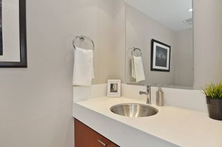 """Photo 10: 2727 PRINCE EDWARD Street in Vancouver: Mount Pleasant VE Townhouse for sale in """"UNO"""" (Vancouver East)  : MLS®# V1122910"""