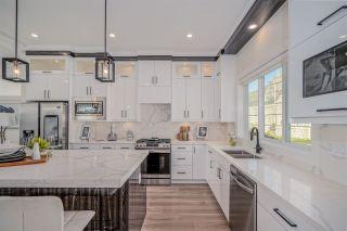 "Photo 9: 10536 MCVEETY Street in Maple Ridge: Albion House for sale in ""Albion - Kanaka Creek"" : MLS®# R2519575"