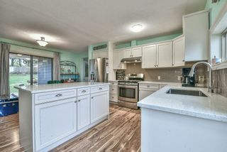 Photo 9: 33504 CHERRY AVENUE in Mission: Mission BC House for sale : MLS®# R2331225