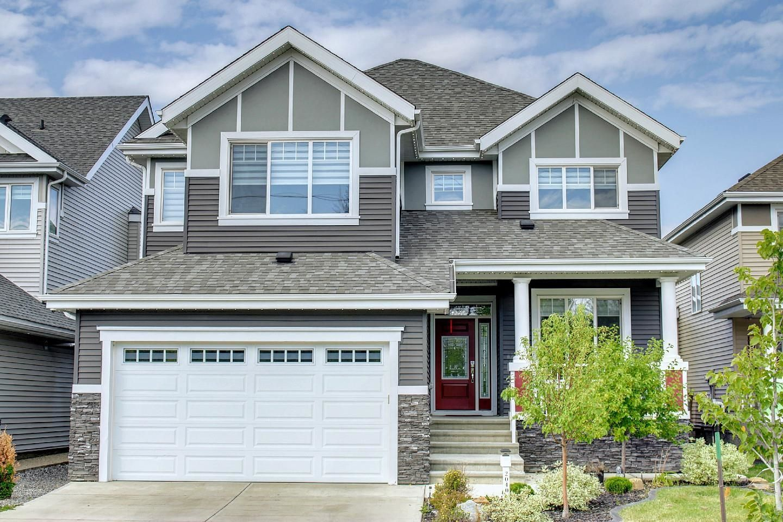 Main Photo: 2040 88 Street in Edmonton: Zone 53 House for sale : MLS®# E4262564