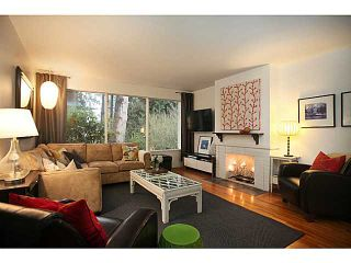 Photo 1: 3051 SUNNYHURST RD in North Vancouver: Lynn Valley House for sale : MLS®# V1041725