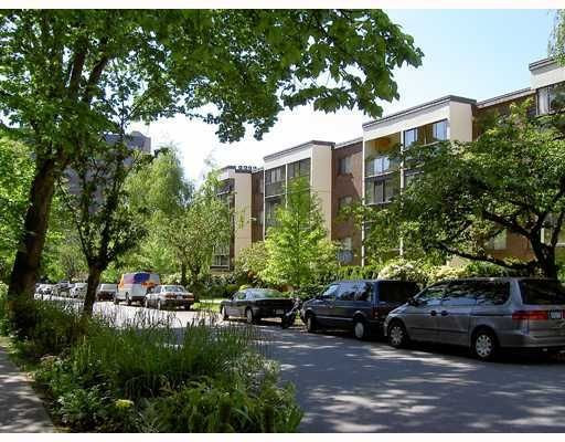 """Main Photo: 1140 Pendrell in Vancouver: West End VW Condo for sale in """"The Somerset"""" (Vancouver West)  : MLS®# V799767"""