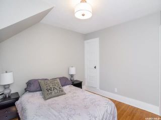 Photo 17: 527 4th Avenue North in Saskatoon: City Park Residential for sale : MLS®# SK771695