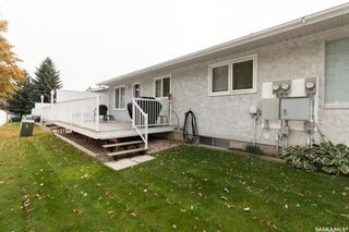Photo 36: 106 322 La Ronge Road in Saskatoon: Lawson Heights Residential for sale : MLS®# SK872037