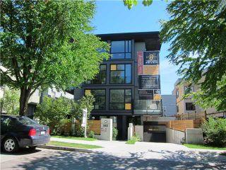 Photo 10: 568 E 7TH Avenue in Vancouver: Mount Pleasant VE Condo for sale (Vancouver East)  : MLS®# V1073210