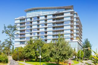 Main Photo: 615 160 Wilson St in : VW Victoria West Condo for sale (Victoria West)  : MLS®# 882669