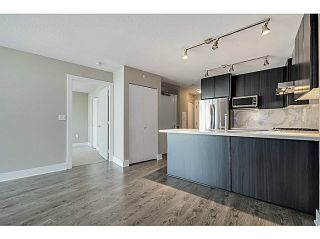 Photo 3: 702 4189 HALIFAX Street in Burnaby: Brentwood Park Condo for sale (Burnaby North)  : MLS®# V1123668