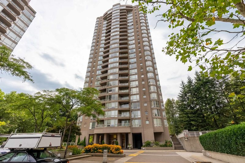 FEATURED LISTING: 2201 - 9603 MANCHESTER Drive Burnaby