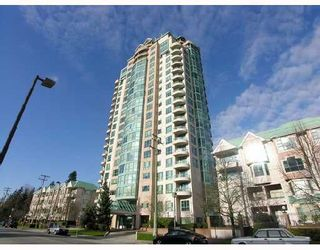 "Photo 3: 1001 3071 GLEN Drive in Coquitlam: North Coquitlam Condo for sale in ""PARC LAURENT"" : MLS®# V685647"