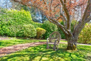 Photo 26: 106 1196 Clovelly Terr in : SE Maplewood Row/Townhouse for sale (Saanich East)  : MLS®# 872459