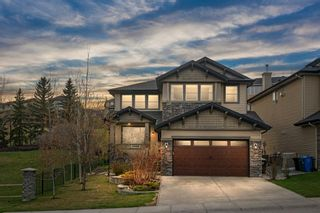 Main Photo: 43 Springbluff Boulevard SW in Calgary: Springbank Hill Detached for sale : MLS®# A1102580