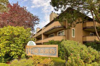 Photo 2: 306 3215 Alder St in : SE Quadra Condo for sale (Saanich East)  : MLS®# 863729