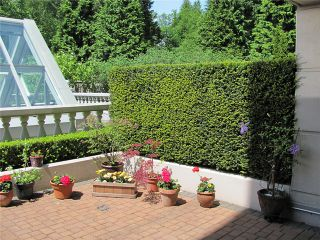 Photo 2: 202 5775 HAMPTON Place in Vancouver: University VW Condo for sale (Vancouver West)  : MLS®# V974523