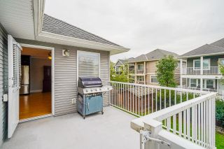 """Photo 34: 32918 EGGLESTONE Avenue in Mission: Mission BC House for sale in """"Cedar Valley Estates"""" : MLS®# R2625522"""