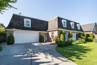 Photo 1: 3240 GRANVILLE Avenue in Richmond: Quilchena RI House for sale : MLS®# R2071805
