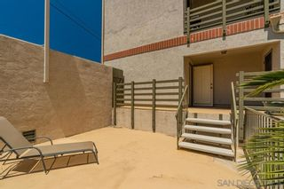 Photo 16: MISSION HILLS Condo for sale : 2 bedrooms : 909 Sutter St #105 in San Diego
