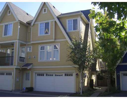 Main Photo: 30 7511 NO 4 ROAD in : McLennan North Townhouse for sale : MLS®# V785895
