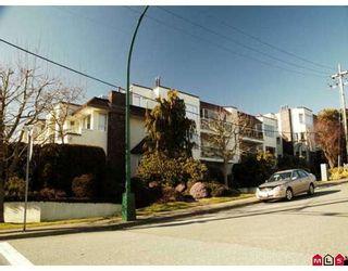 "Photo 1: 203 1225 MERKLIN Street in White_Rock: White Rock Condo for sale in ""ENGLESEA MANOR II"" (South Surrey White Rock)  : MLS®# F2803759"