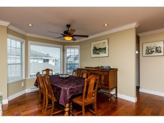 Photo 6: 27 1160 INLET STREET in Coquitlam: New Horizons Townhouse for sale : MLS®# R2038312