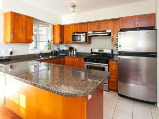 """Photo 4: 25 1204 MAIN Street in Squamish: Downtown SQ Townhouse for sale in """"AQUA AT COASTAL VILLAGE"""" : MLS®# V1140937"""