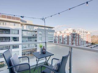 Photo 16: 461 250 E 6TH AVENUE in Vancouver: Mount Pleasant VE Condo for sale (Vancouver East)  : MLS®# R2244441