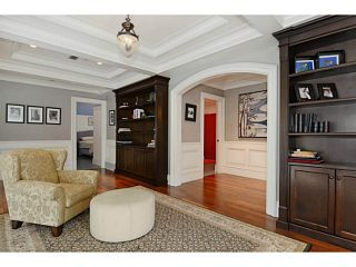 Photo 12: 6738 BEECHWOOD ST in Vancouver: S.W. Marine House for sale (Vancouver West)  : MLS®# V1029527
