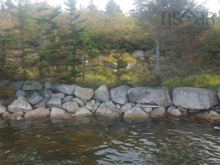 Photo 3: Back Bay Road in Terence Bay: 40-Timberlea, Prospect, St. Margaret`S Bay Vacant Land for sale (Halifax-Dartmouth)  : MLS®# 202121017