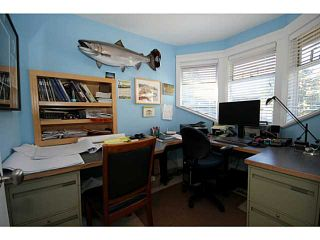 """Photo 12: 428 55A Street in Tsawwassen: Pebble Hill House for sale in """"PEBBLE HILL"""" : MLS®# V1046466"""