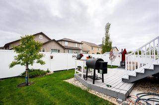 Photo 29: 214 Tychonick Bay in Winnipeg: Kildonan Green Residential for sale (3K)  : MLS®# 202112940