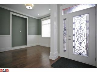 """Photo 6: 7789 211A ST in Langley: Willoughby Heights House for sale in """"YORKSON SOUTH"""" : MLS®# F1125893"""